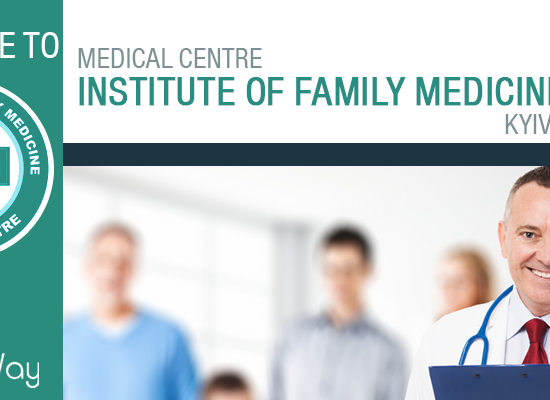 Institute of Family Medicine PLUS Ukraine